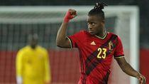 Batshuayi Bersinar, Belgia Comeback Atas Swiss
