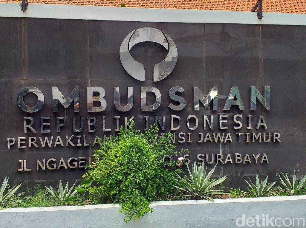 Terkait Demo Omnibus Law, KontraS Surabaya Laporkan Polisi ke Ombudsman