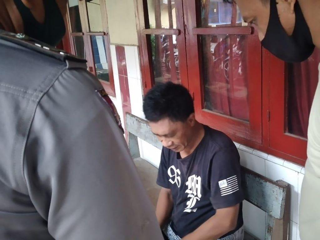 Gondol 10 Pomade-Uang, 2 Pembobol Barber Shop di Makassar Ditangkap
