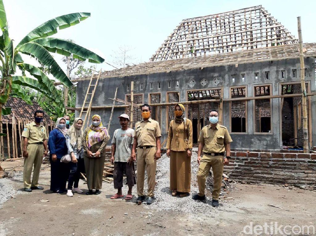 Pemkab Ponorogo Sebut Realisasikan Bedah 3.482 Rumah Tak Layak Huni