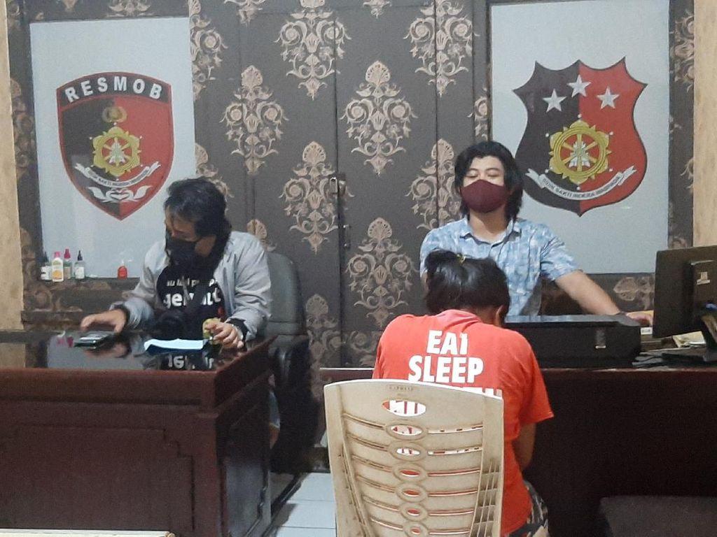 Polisi Tangkap Ibu Pelaku Aborsi-Buang Janin di Tengah Jalanan Bogor