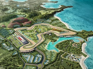 2 jika dari Dorna agar MotoGP Indonesia Masuk Kalender 2021