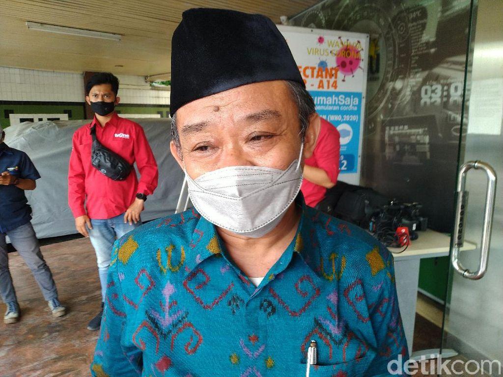Abu Janda Sebut Islam Arogan, Muhammadiyah: Belajar Ngaji Dulu