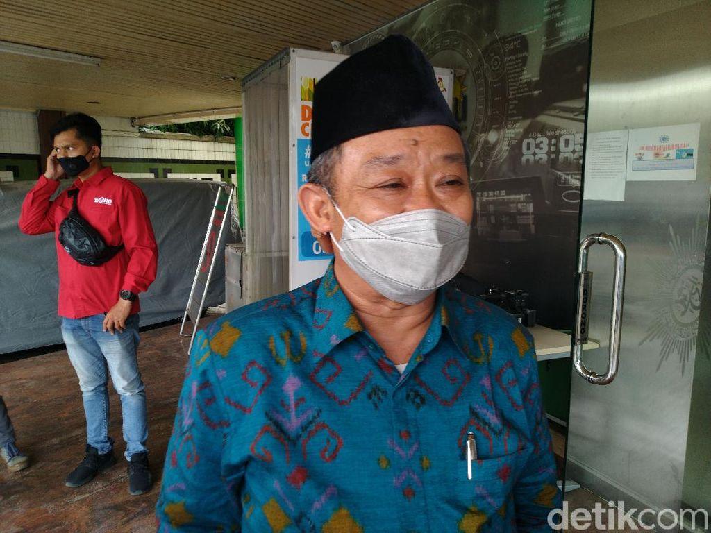 Ustaz Dasad Bubarkan Jemaah demi Cegah Corona, Muhammadiyah: Jadi Contoh