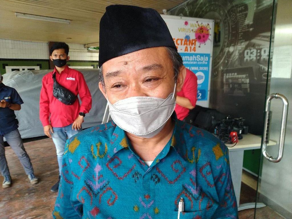 Isu Reshuffle Menguat, Abdul Muti Dinilai Cocok Urusi Pendidikan