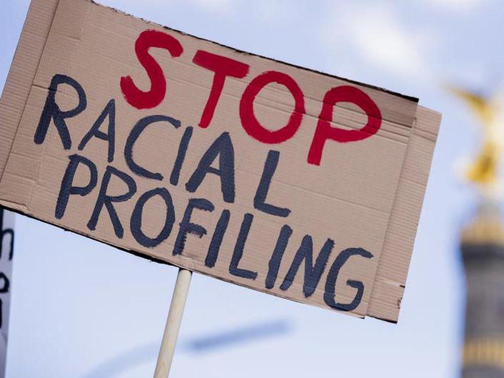 Studi Kriminolog Pastikan Adanya Rasisme dan Kebrutalan Polisi di Jerman