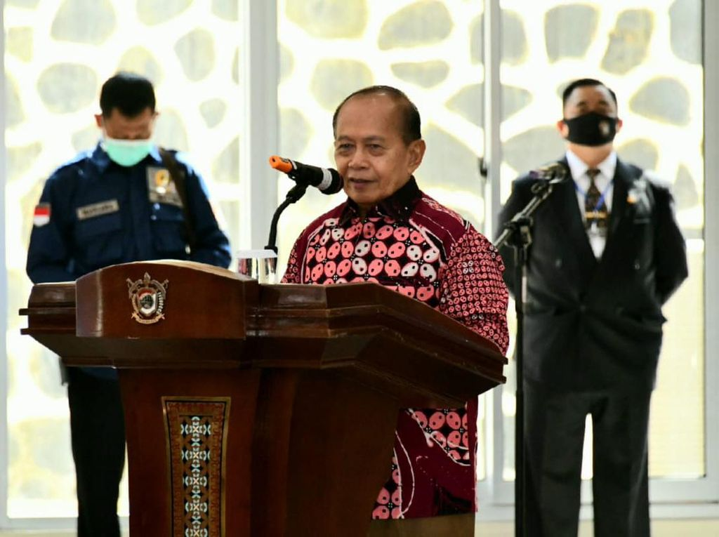 Jika GBHN Muncul Lagi, Presiden Bakal Laporkan Kinerja ke MPR?