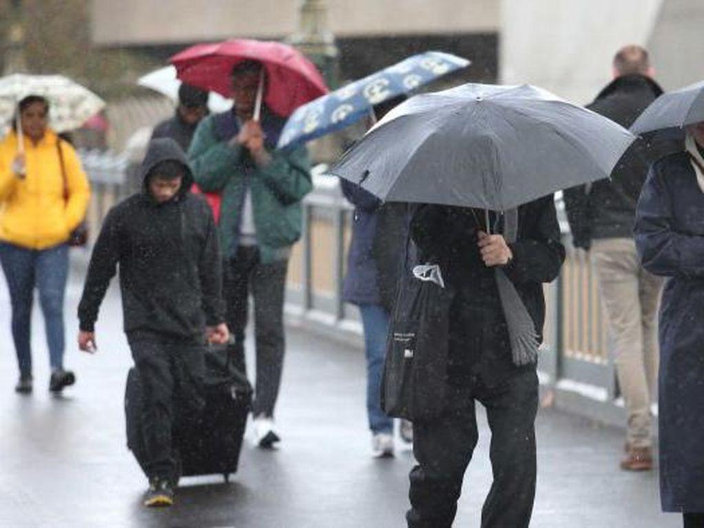 Warga Indonesia Termasuk yang Perlu Waspadai Badai Asma di Melbourne