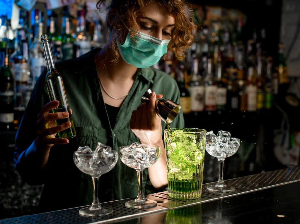 Miras Bakal Dilarang, Ini 12 Jenis Minuman Beralkohol yang Perlu Kamu Tahu