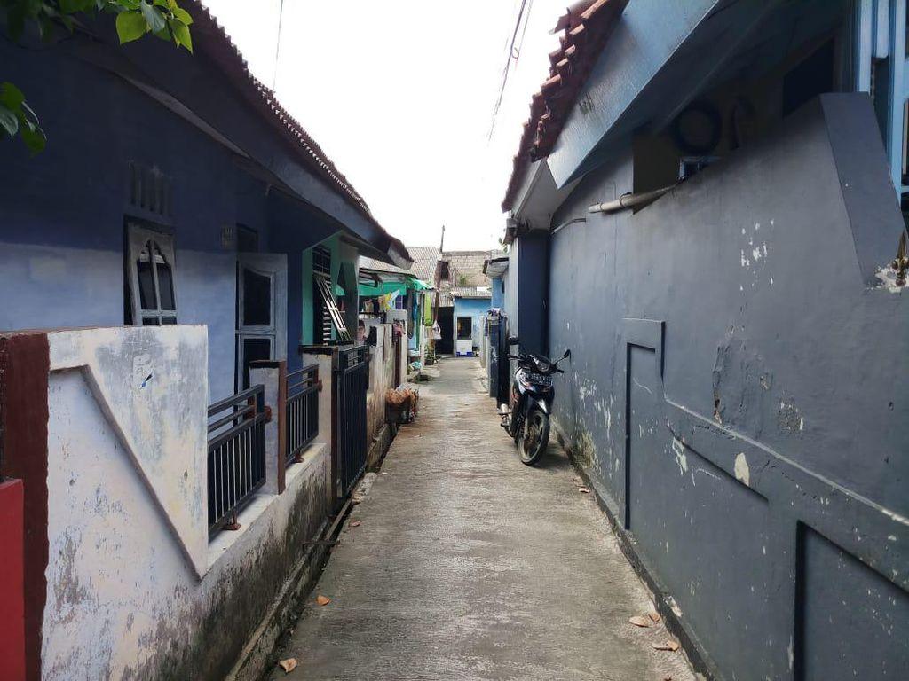 Begini Awal Warga Depok Kena Corona hingga Akses ke Rumah Ditutup Warga