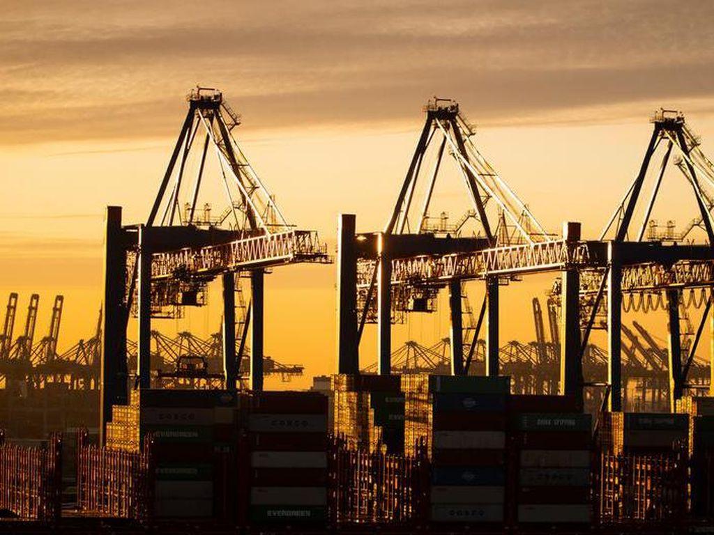 ASEAN dan China Bersiap Ratifikasi Perjanjian Dagang Terbesar di Dunia