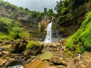 Langkah Jabar Pertahankan Status Global Geopark Ciletuh dari UNESCO