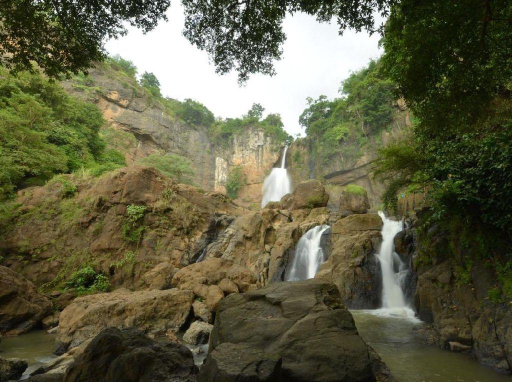 Malam Tahun Baru, Sukabumi Tutup Semua Kawasan Wisata