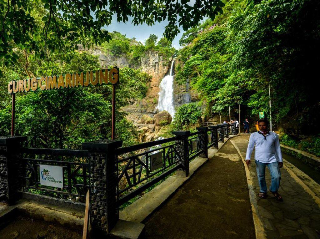 Geopark Ciletuh akan Kembali Divalidasi UNESCO Juli Ini