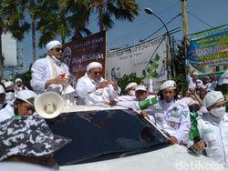 Polisi Akan Panggil Para Saksi soal Kerumunan HRS di Bogor Pekan Depan