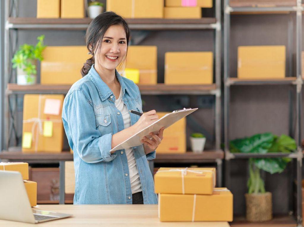 Mau Mulai Bisnis di 2021? Baca Dulu Tips Ini