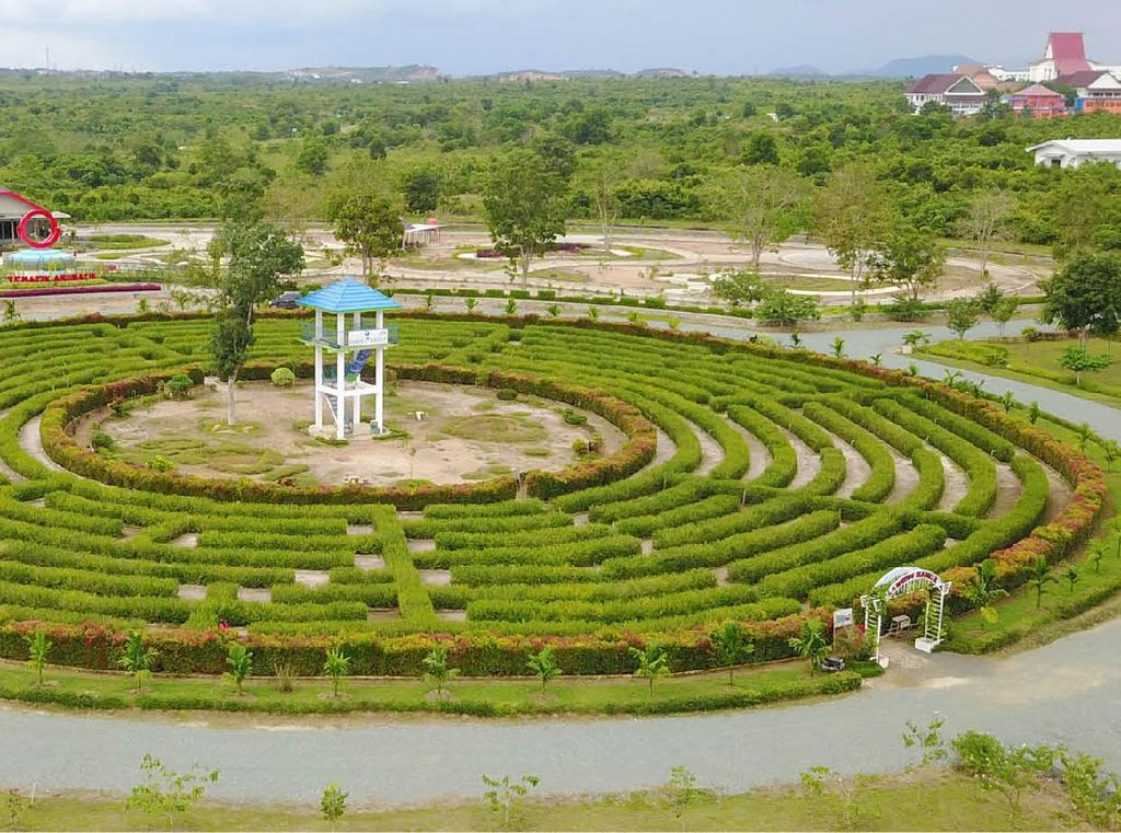 Sudah Pernah ke Banjarbaru? Ini 5 Objek Wisata Menariknya