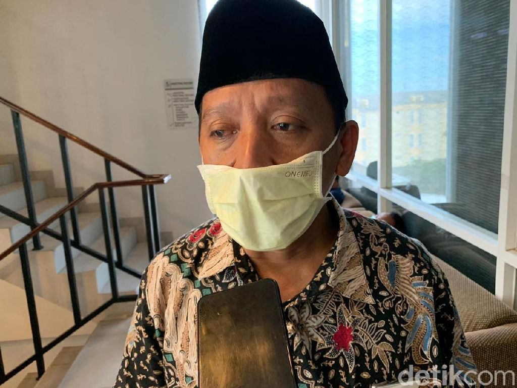 Penetapan UMK 38 Kab/Kota di Jatim Masih Alot, Buruh Ingin Naik Rp 600 Ribu