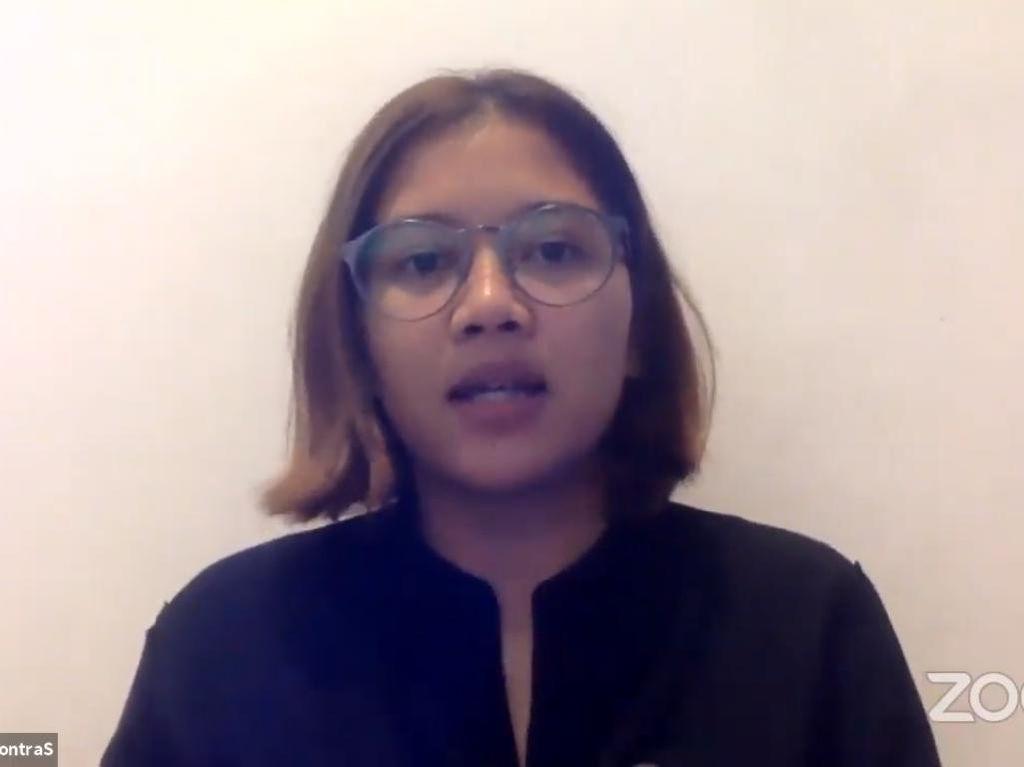 Minta Kasus Pelanggaran HAM Dituntaskan, Kontras Ungkit Janji Jokowi