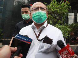 KPK dan Jiwasraya Bahas Polis Pegawai Rp 20 Miliar