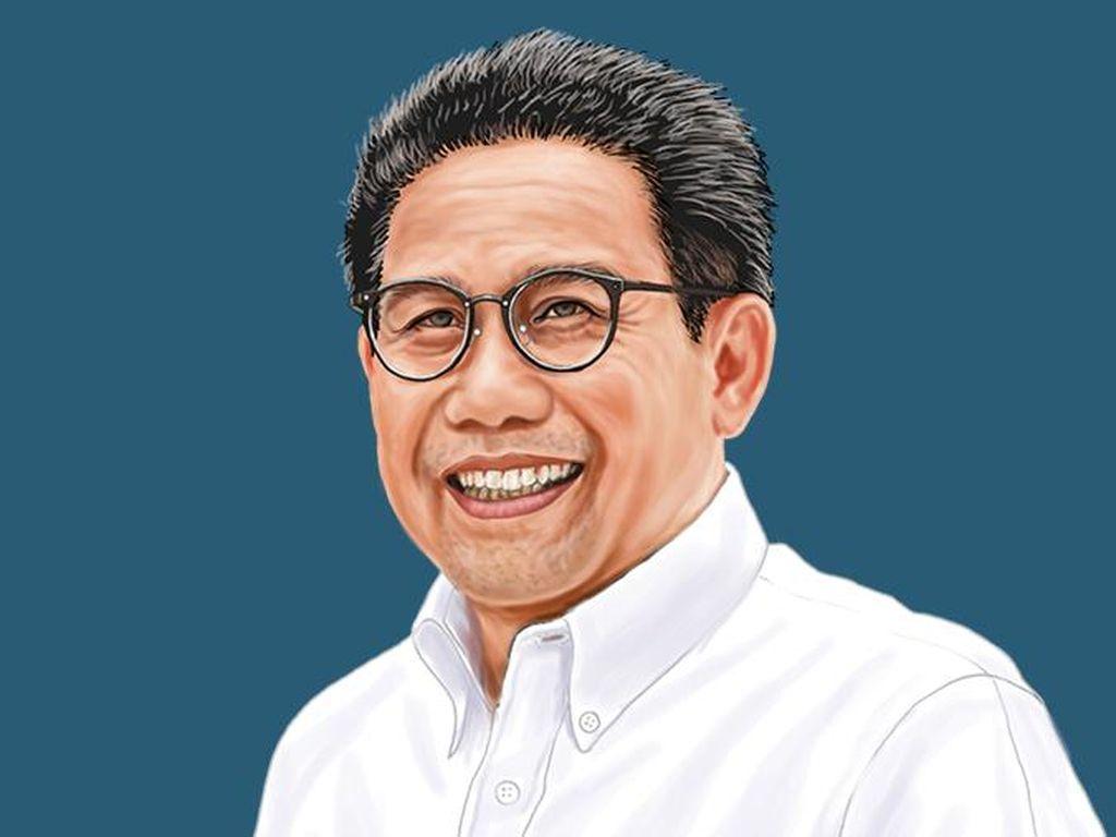 Abdul Halim Iskandar, Menteri Desa yang Ndeso