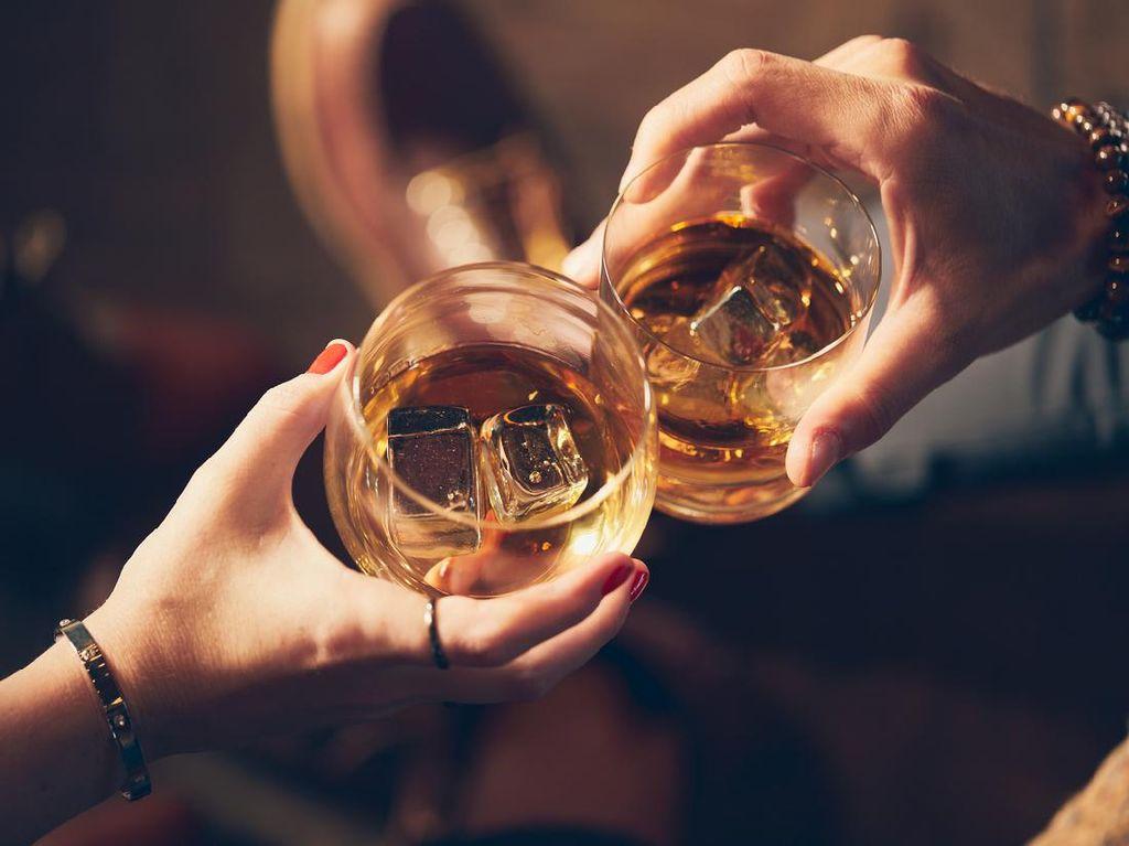 Pengusaha Ramai-ramai Tolak RUU Larangan Minuman Beralkohol