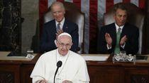 Kritik dari Paus Mengemuka untuk Pelancong saat Lockdown Corona
