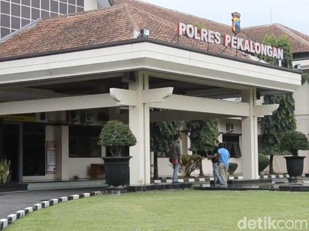 Kepala Puskesmas Diduga Tipu-tipu CPNS, Polisi Pekalongan Buka Posko Aduan