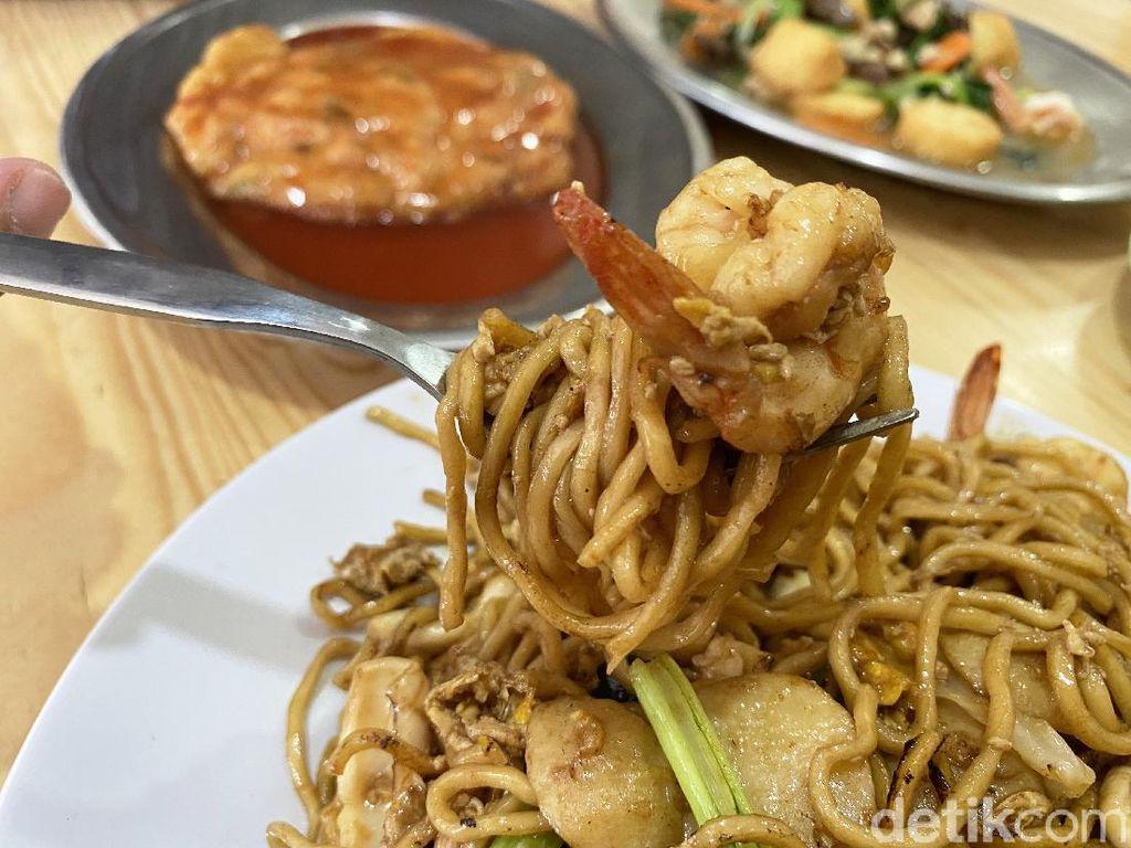 RM Fajar 79 Punya Sajian Chinese Food yang Tersohor Lezatnya Sejak 1985