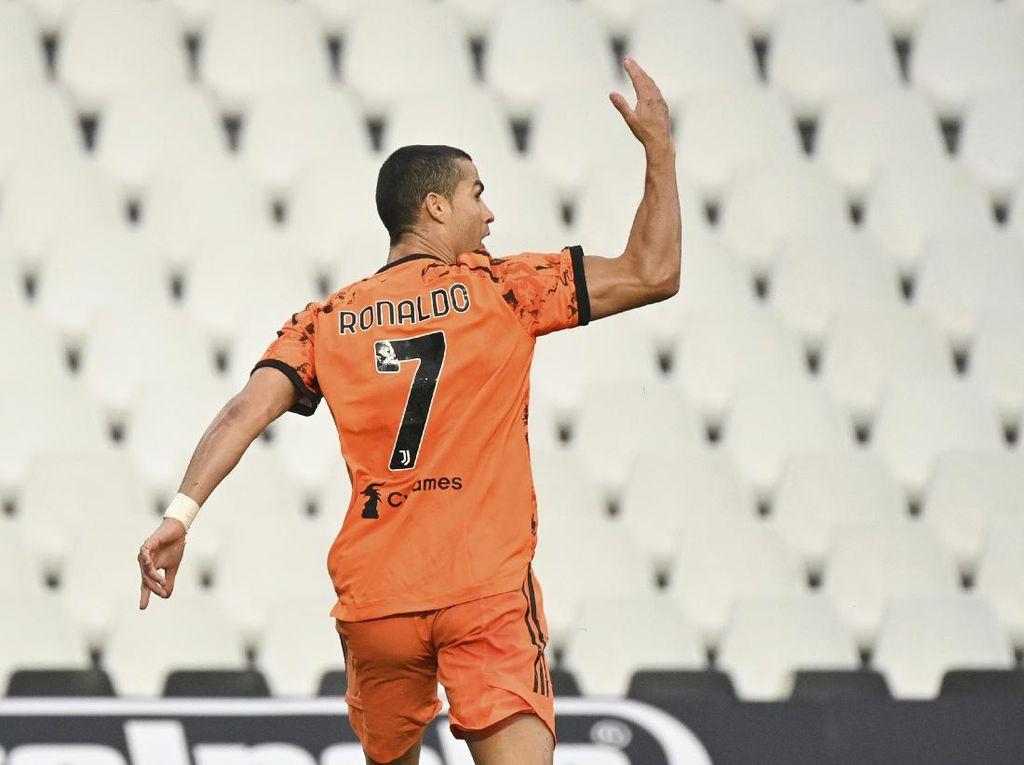 Predator Itu Bernama Cristiano Ronaldo