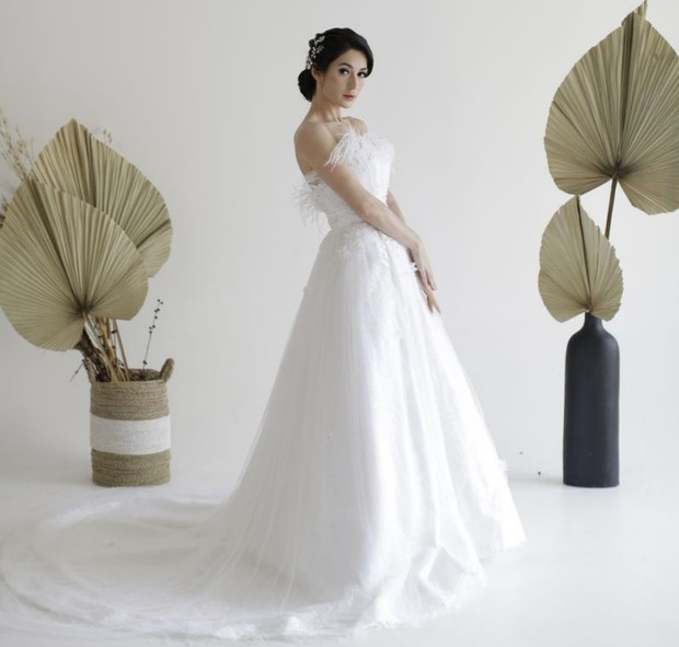 Inspirasi pernikahan ramah lingkungan