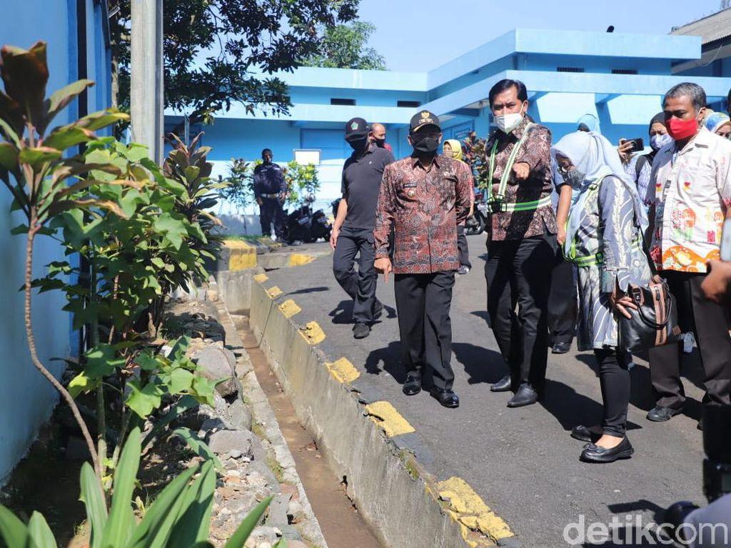 Soal Air PDAM Kota Malang Berbau Solar, Sabotase?