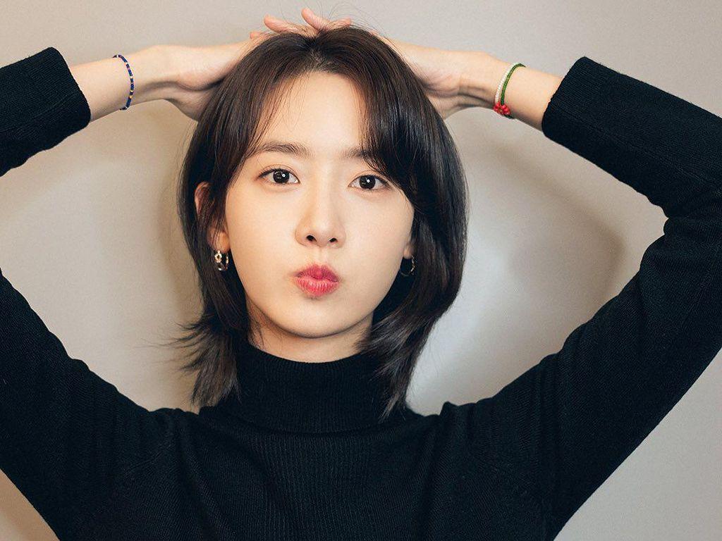 YoonA SNSD Bikin Instagram Baru, Lho Ada Apa?