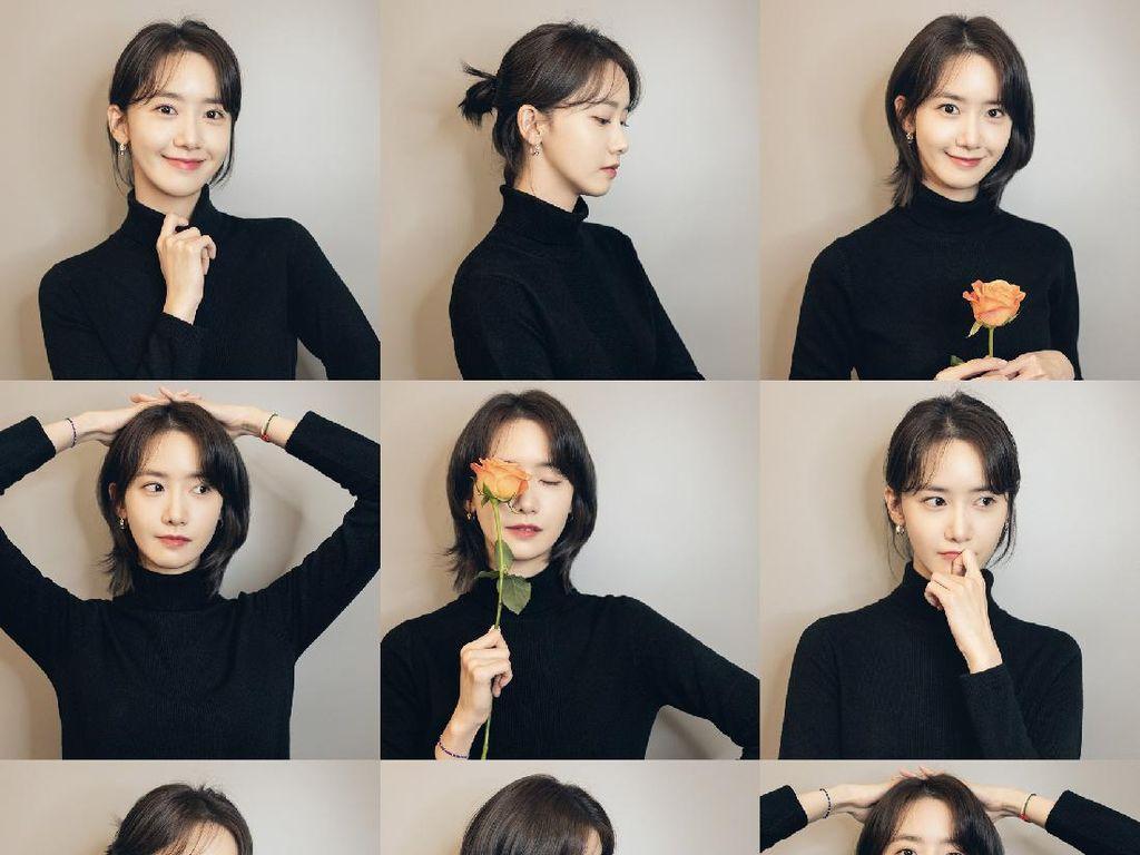 YoonA Umumkan Akun Instagram Baru