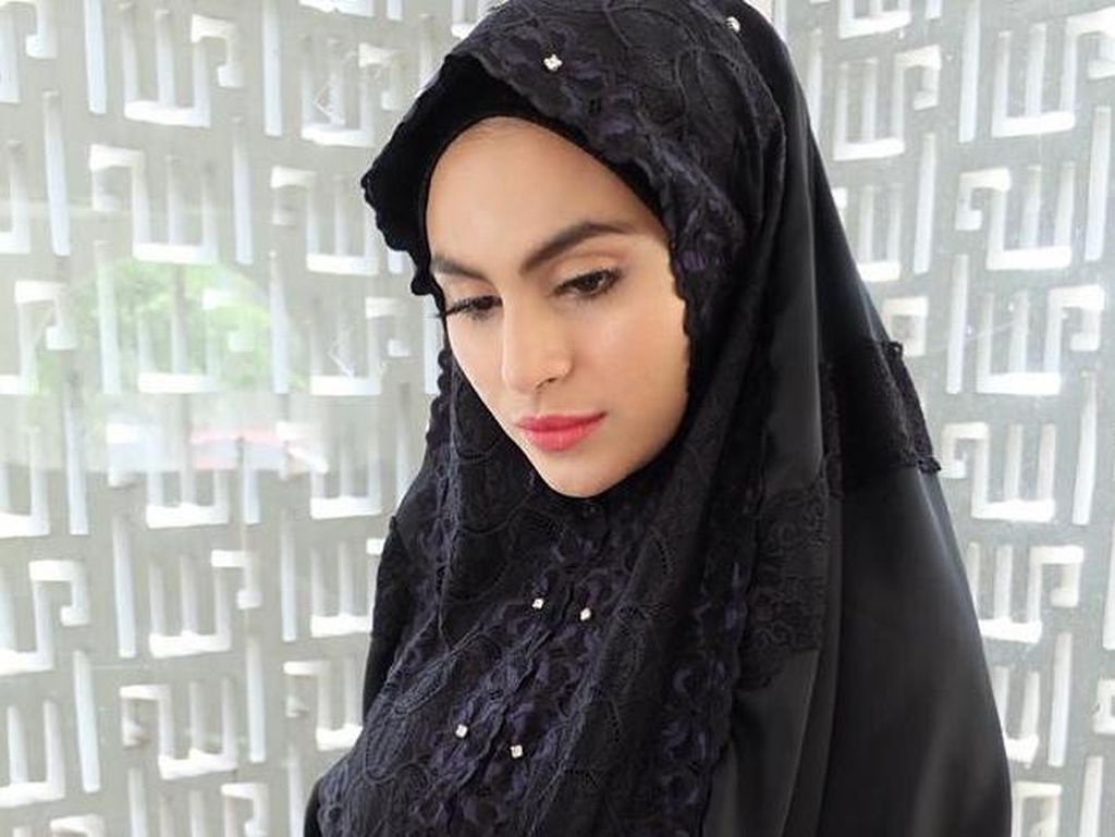 Perceraian Asha Shara di Depan Mata
