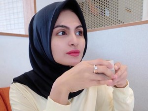 Asha Shara Ungkap Alasan Perceraian
