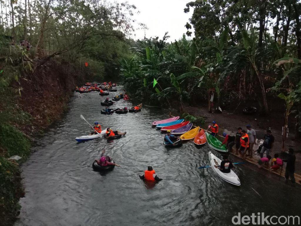 Desa Wisata Tanjungrejo yang Asyik di Kudus, Baru Nih!