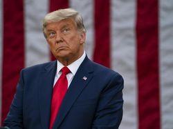 Transisi Dimulai, Trump Masih Tetap Tolak Kemenangan Biden