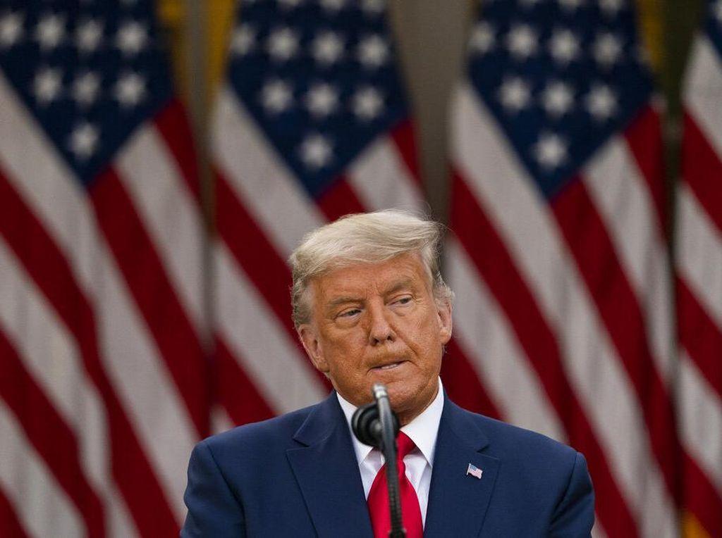 Sidang Pemakzulan Trump Dekati Putusan, Kim Jong-Un Pecat Menteri Ekonomi
