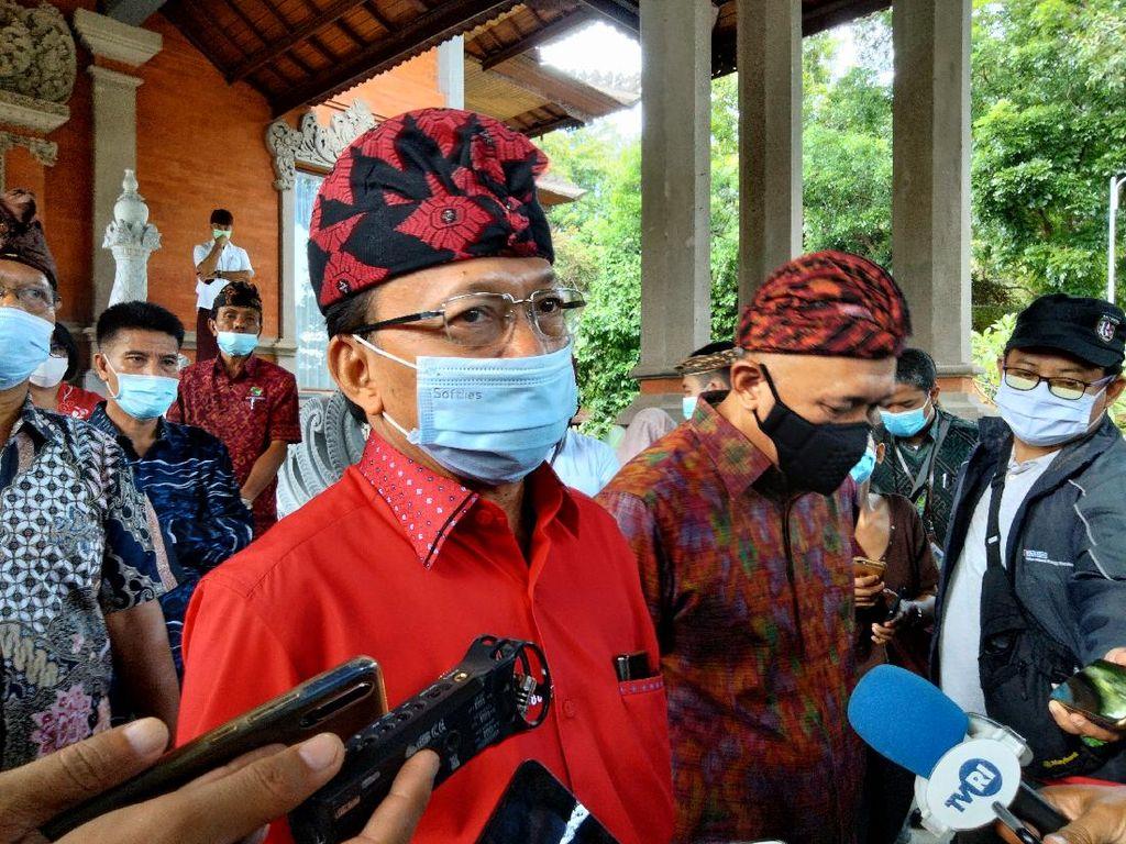 Kebutuhan Miras di Bali Tinggi, Tapi Cuma 8% Diproduksi Warga Lokal