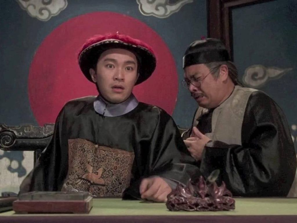 Sinopsis Hail The Judge, Dibintangi Stephen Chow