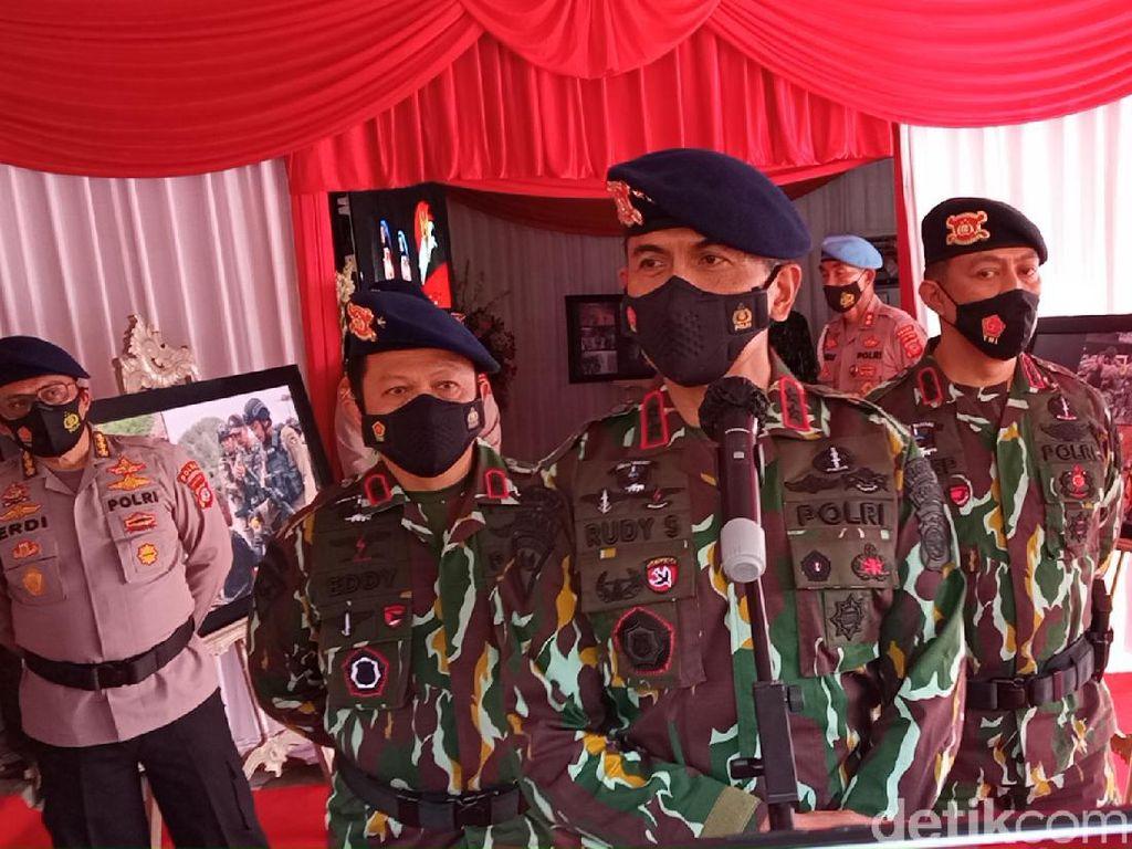 Soroti Kegiatan Habib Rizieq di Bogor, Kapolda Jabar: Kami Akan Evaluasi