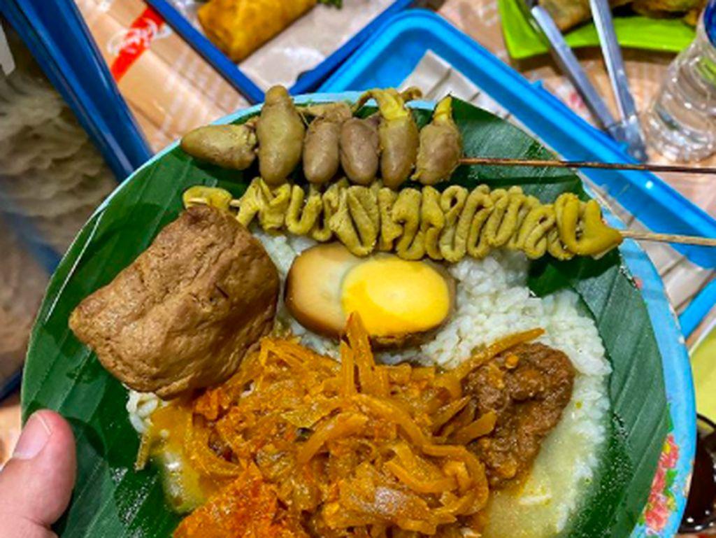 Kuliner Semarang, Ini 5 Nasi Ayam yang Enaknya Bikin Kangen
