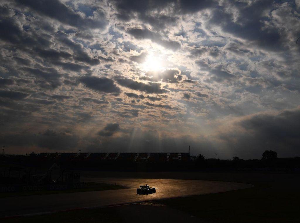 Hasil Kualifikasi GP Turki: Lance Stroll Rebut Pole