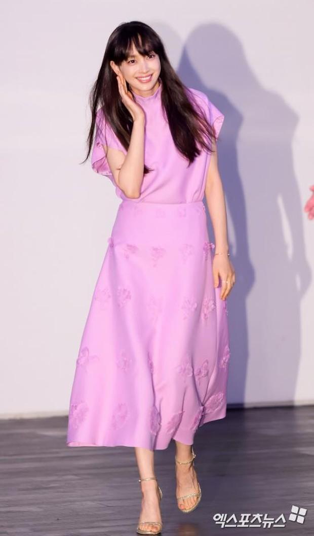 Lee Na Young/ Foto: Soompi