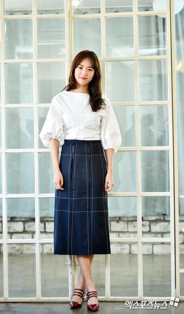 Lee Yeon Hee/ Foto: Soompi