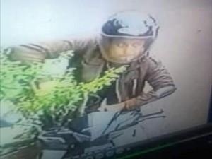 Aksi Pencuri Tanaman Hias di Probolinggo Tepergok Kamera CCTV