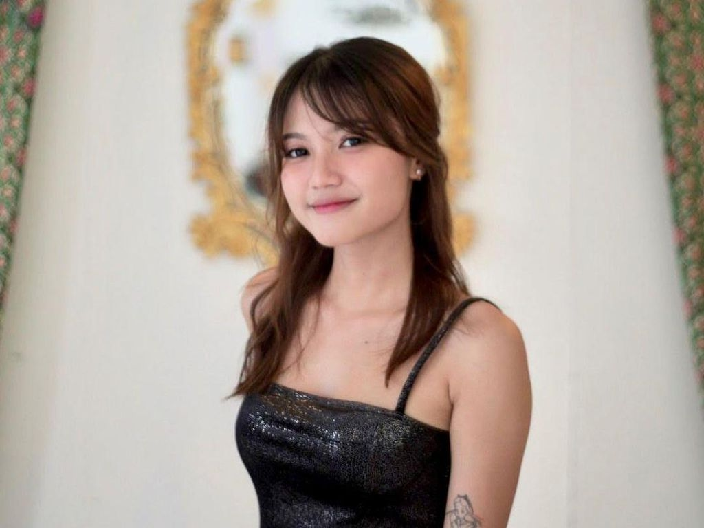 Mirriam Eka Merinding, Sempat Kepo Akun Korban Sriwijaya Air