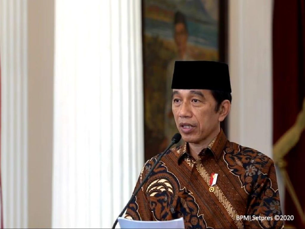Jokowi Siapkan Wamen Lagi, Pengusaha: Jangan Bagi-bagi Jabatan