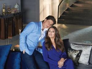 Shah Rukh Khan Sewakan Rumah di Airbnb